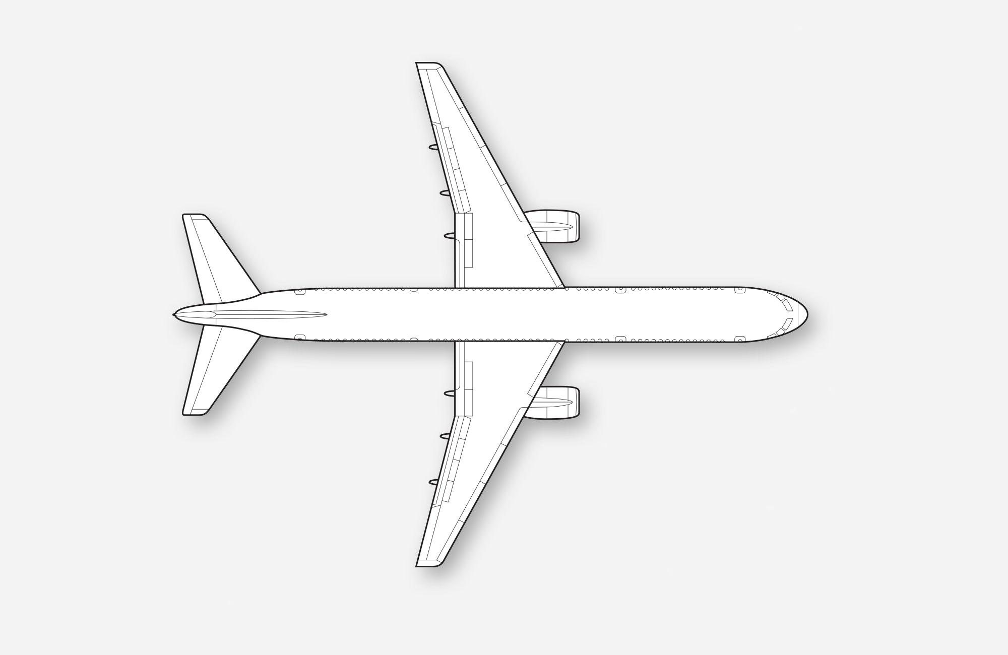 75a entwickelt für den Airport Stuttgart ein Promotionvideo der Werbeflächen