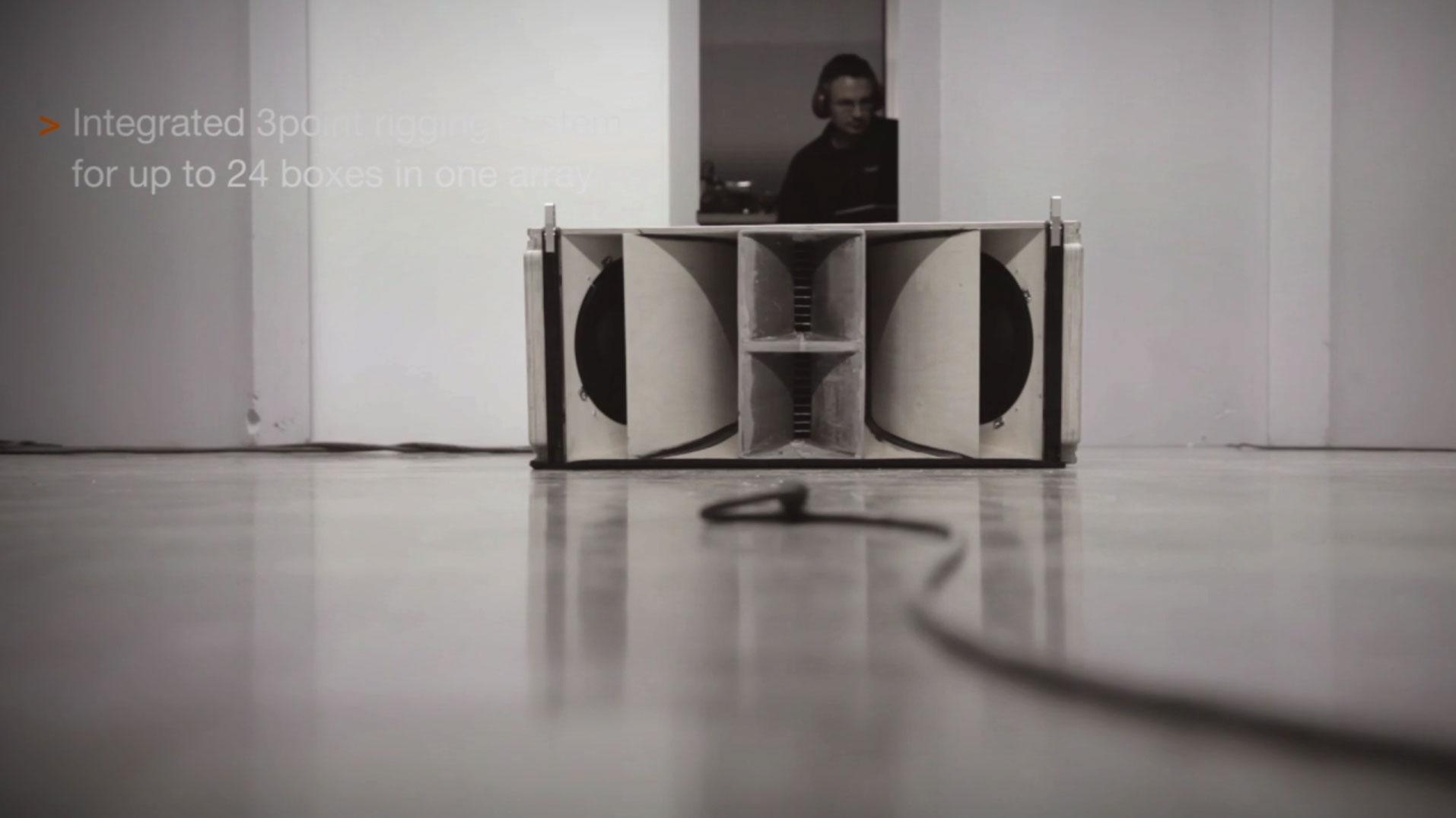 75a entwickelt für TW AUDiO aus Ludwigsburg einen Imagefilm