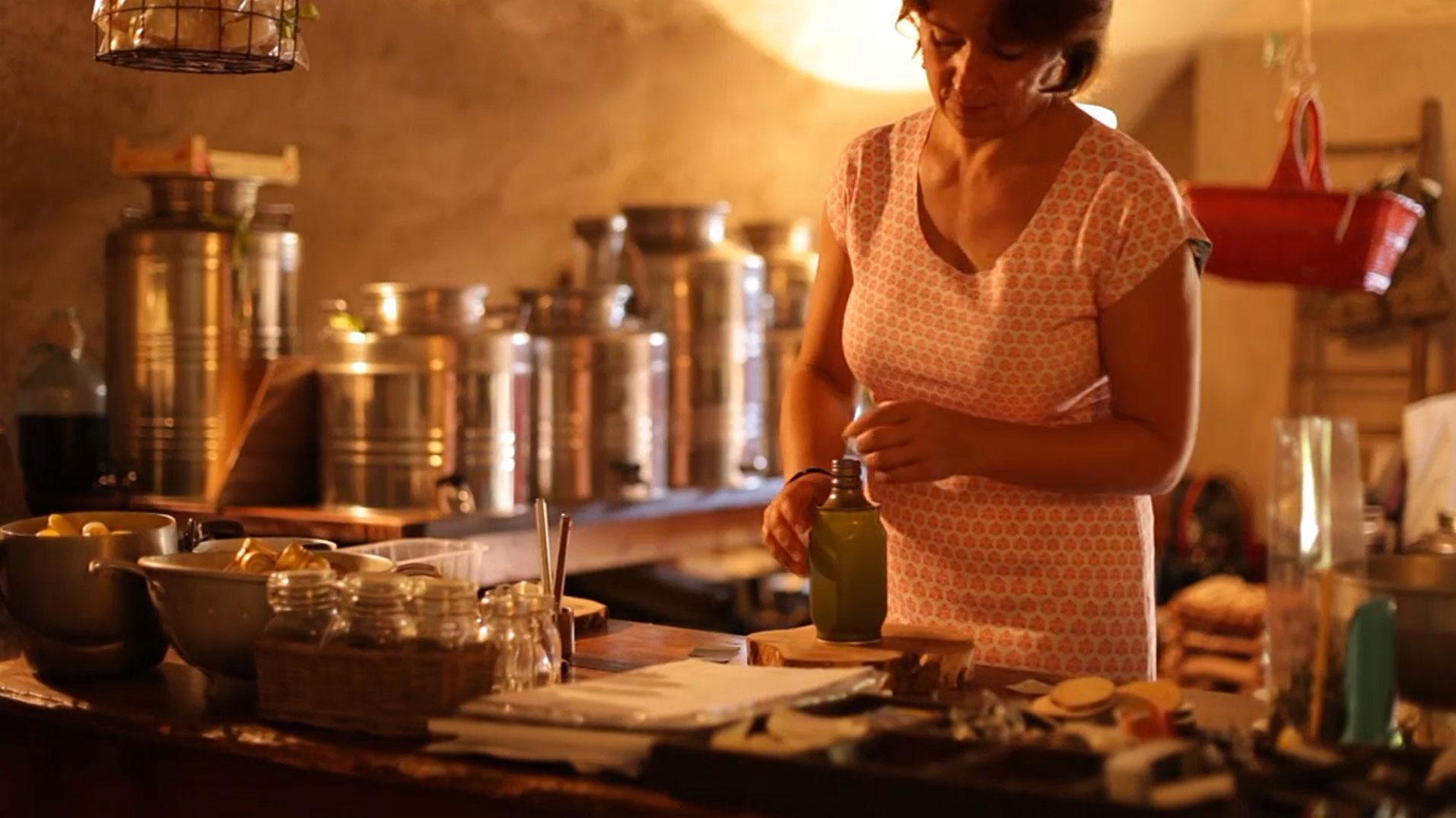 75a produziert den Imagefilm für Casa del Tempo Ritrovato