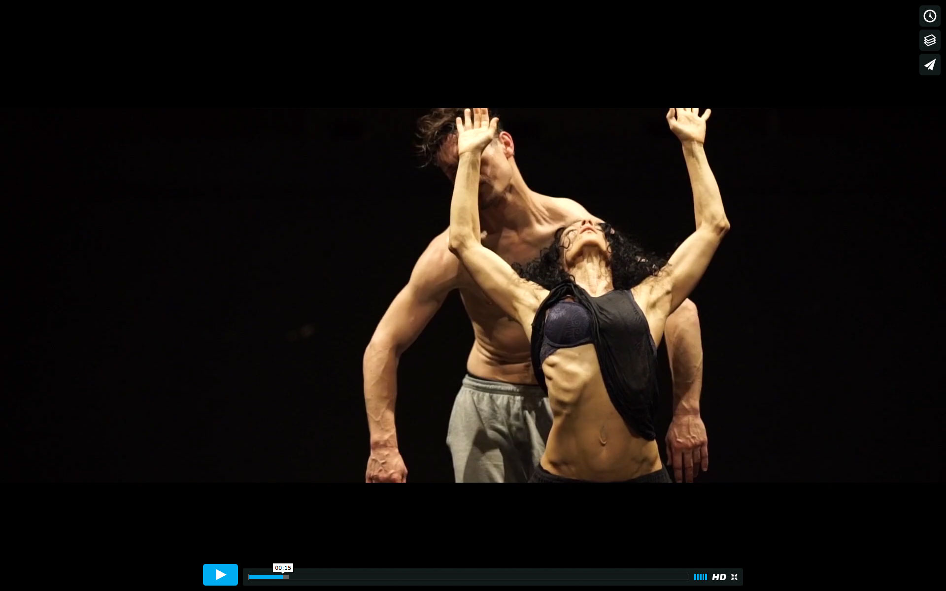 Neuer Colours Dance Festival Trailer 2017