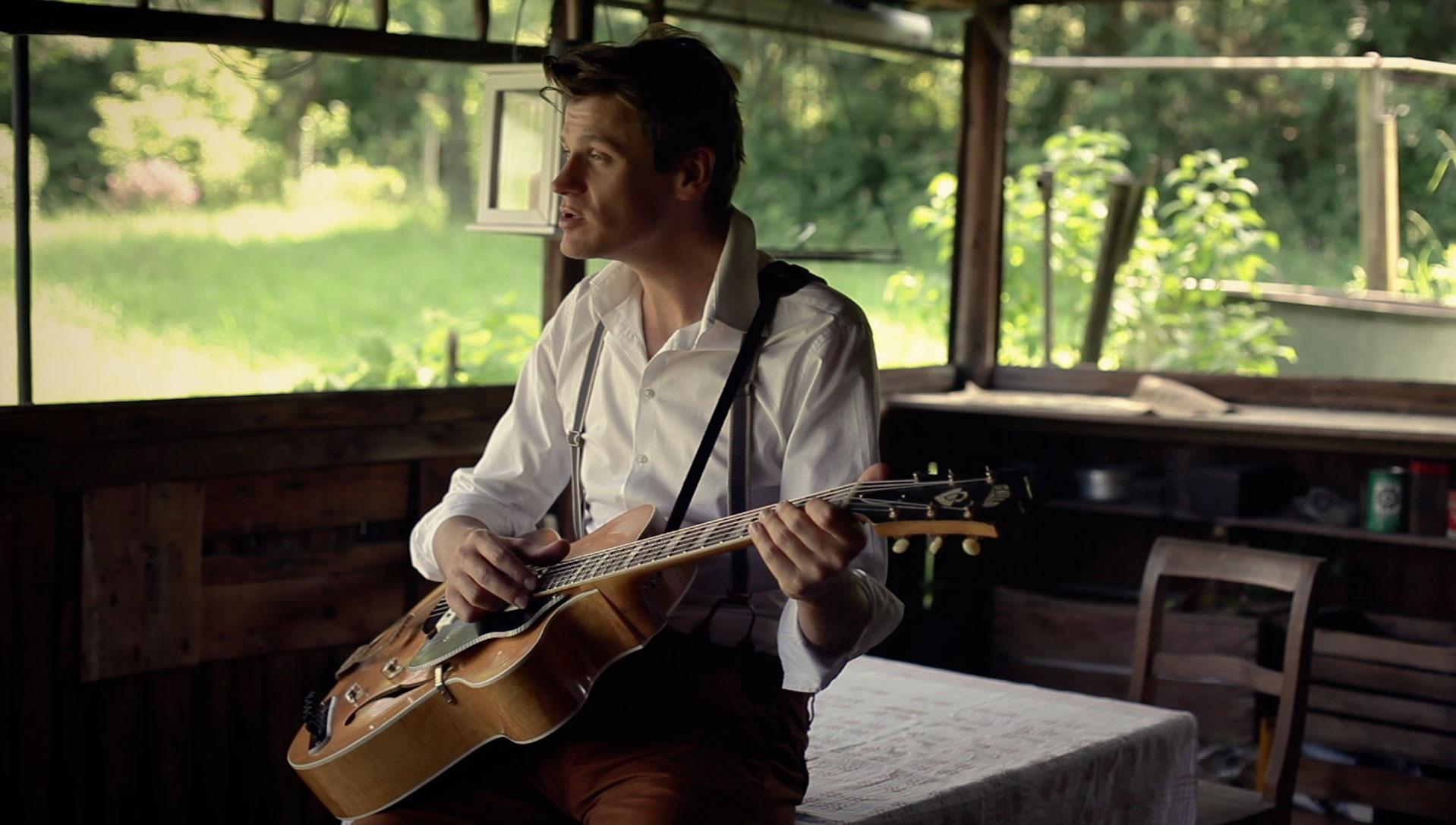 Das Musikvideo