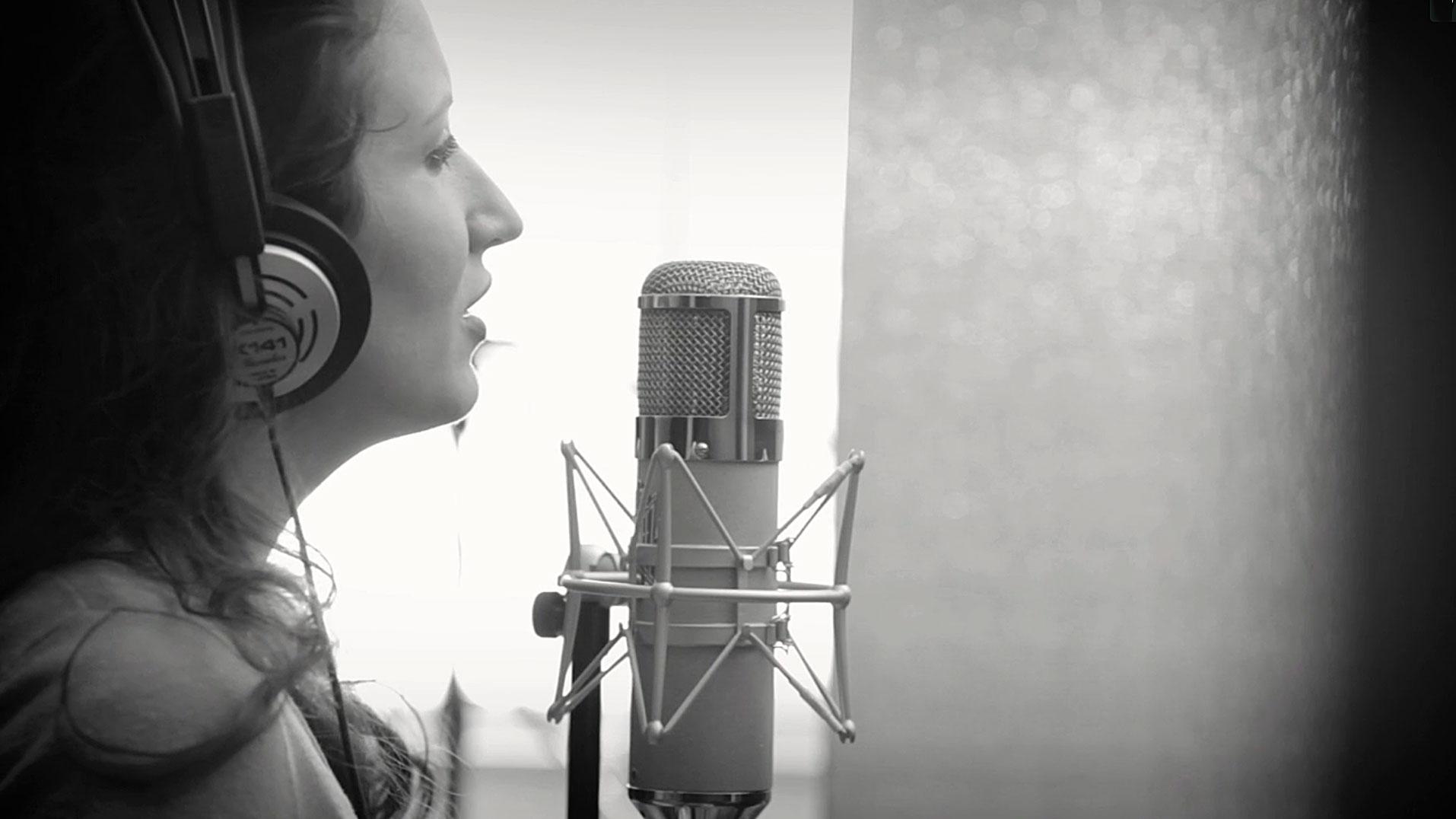 Für die Musikerin Sefora Nelson entwickelt 75a ein EPK