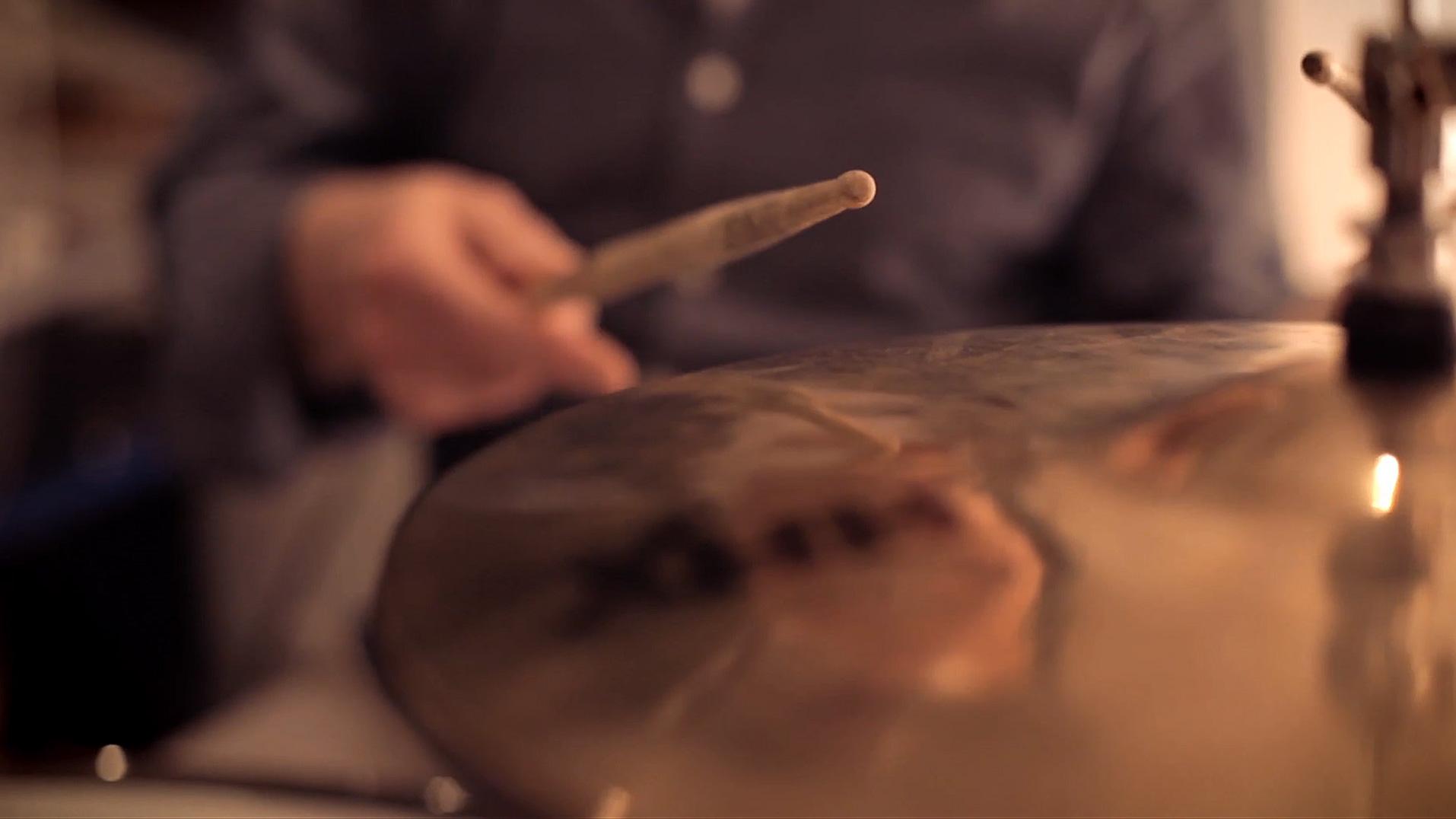 75a dreht zur 20Y Feier von drummer's focus Stuttgart einen Social Media Trailer