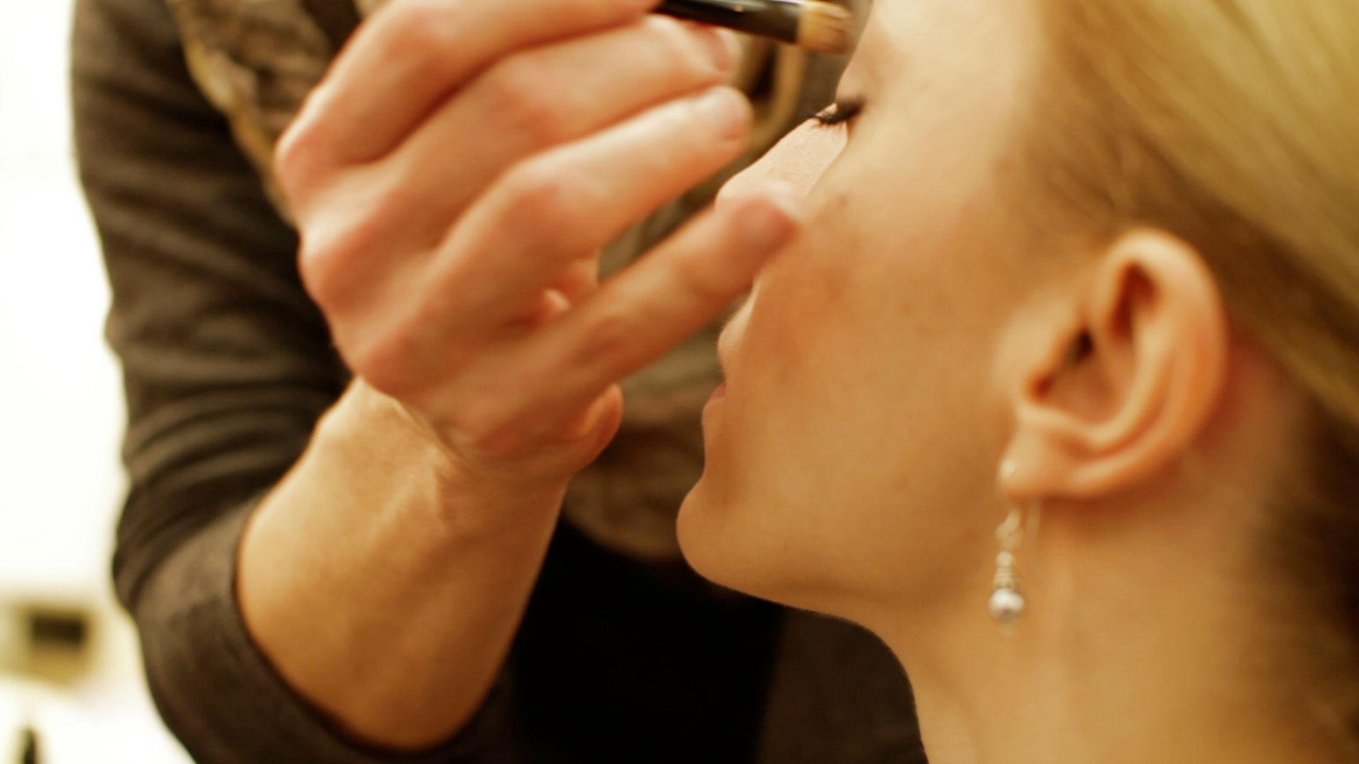 75a dreht für die Mercedes-Benz Bank ein Making Of Video mit Maks Richter